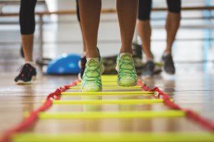 Functional Training für Jugendliche