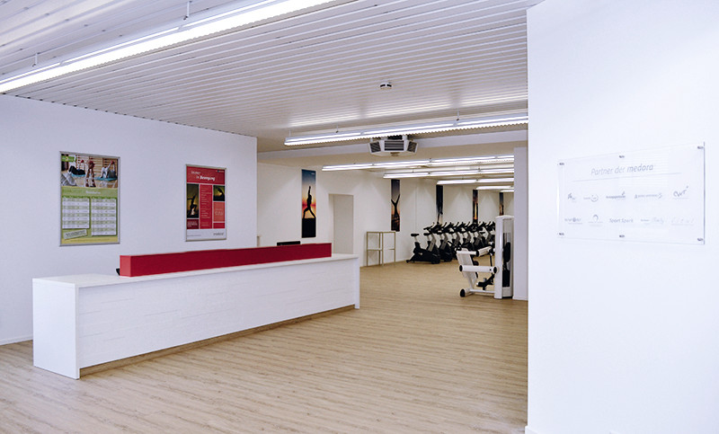 Physiotherapeut & Physiotherapiepraxis in Remscheid