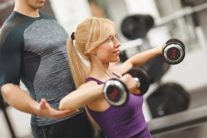 Personal Training Remscheid