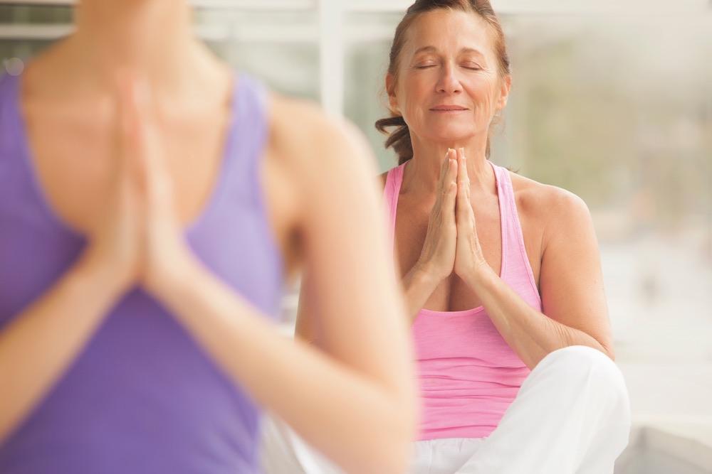 Yoga In Remscheid Medora Gesundheitszentrum Remscheid