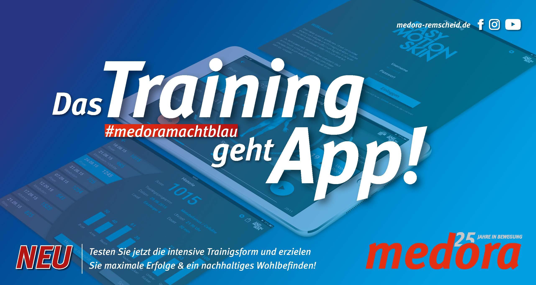 mEMS-Training – Jetzt Probetraining vereinbaren